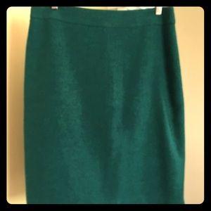 Merona collection Skirt green